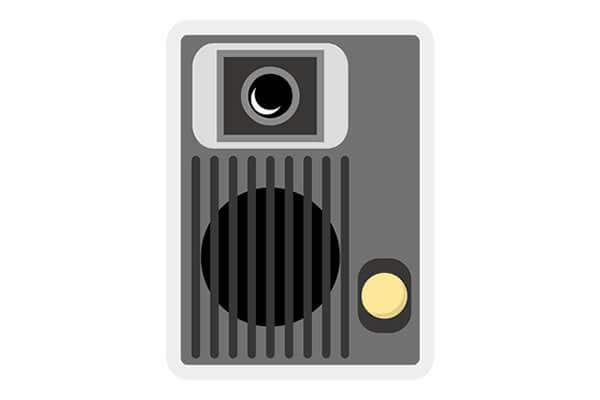 カメラ付きインターホン・ドアホン